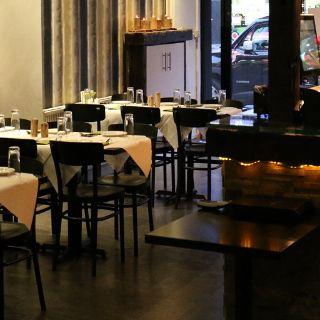 A photo of Shandeez restaurant