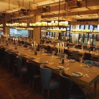 A photo of BEAST restaurant