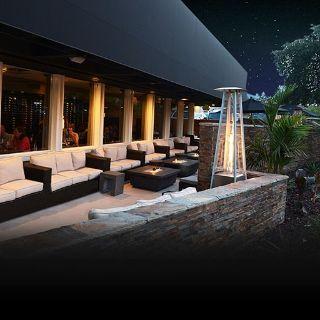 A photo of Flights Restaurant by Alex Hult - Los Gatos restaurant