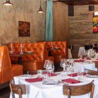 A photo of Enoteca Rossa restaurant