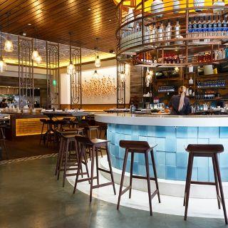 A photo of Pisco y Nazca Ceviche Gastrobar - Kendall restaurant