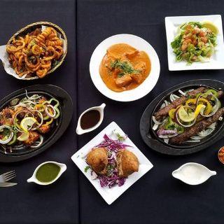 A photo of Tandoor Char House restaurant