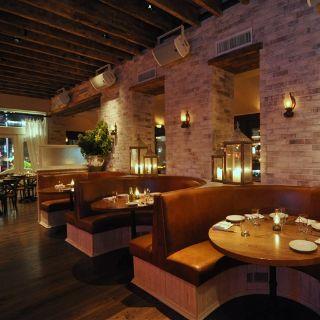 A photo of Anassa Taverna restaurant