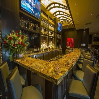 A photo of The Keg Steakhouse + Bar - Sudbury restaurant