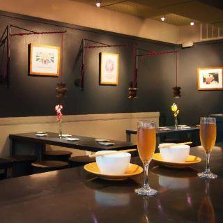 A photo of Mot Hai Ba Vietnamese Cuisine restaurant