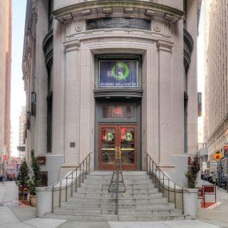 A photo of Haru Sushi - Wall Street restaurant