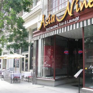A photo of Asia Nine Bar and Lounge restaurant