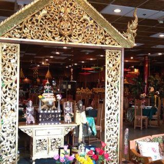 A photo of Thai Thani - Orlando restaurant
