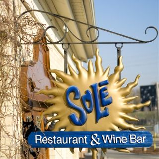 A photo of Sole Restaurant restaurant