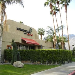 Manhattan in the Desert - Palm Springs