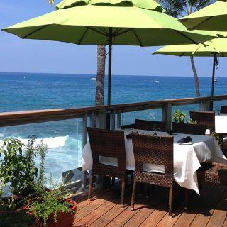 A photo of Mi's Waterfront Bistro restaurant