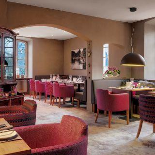 Foto von Nells Park Hotel Restaurant