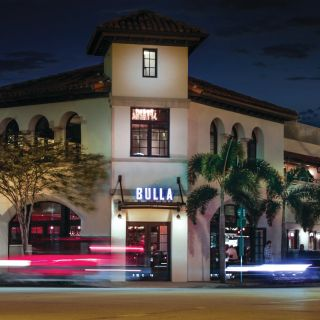A photo of Bulla Gastrobar - Coral Gables restaurant