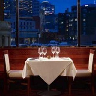 A photo of Prism – JACK Casino Cincinnati restaurant