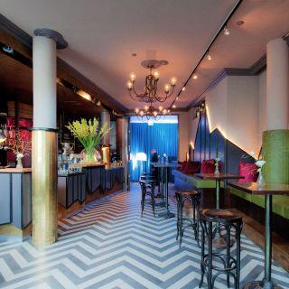 Foto von Filmcasino Bar & Terrasse Restaurant