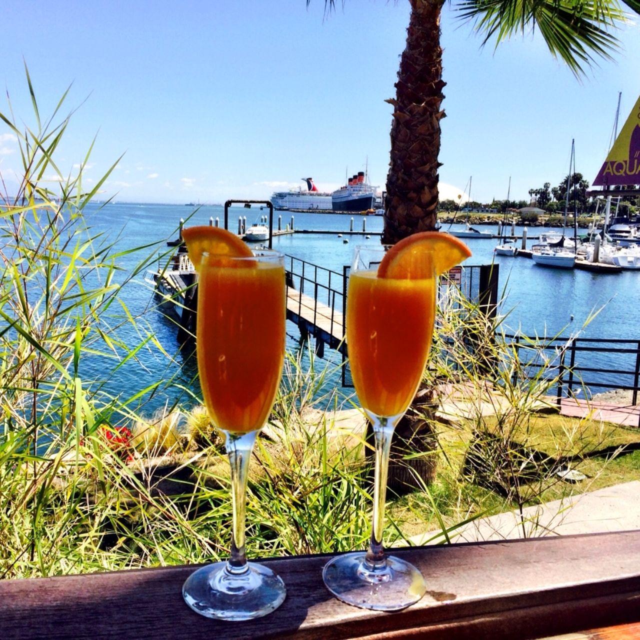 Maya Hotel Restaurant Long Beach Ca
