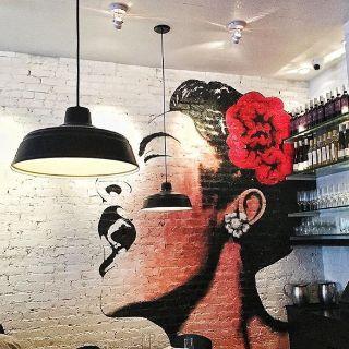 A photo of Pizzeria Sirenetta restaurant