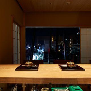 Foto del ristorante Ginza Simogamo Saryo Higashi no hanare