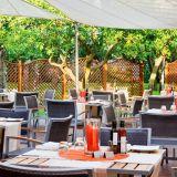 L'Orangerie Poolside Bar & Restaurant