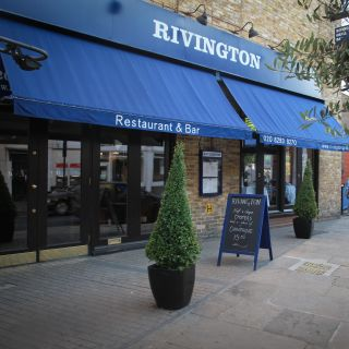 A photo of Rivington Greenwich restaurant