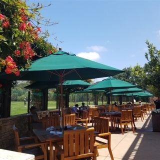 Foto von Edgar's - Quail Lodge Restaurant