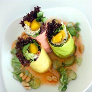 Sansei Seafood Restaurant & Sushi Bar - KIHEI, Mauiの写真