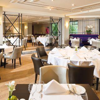 Foto von Vitruv im Leonardo Royal Hotel Düsseldorf Restaurant