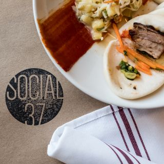 A photo of Social 37 restaurant