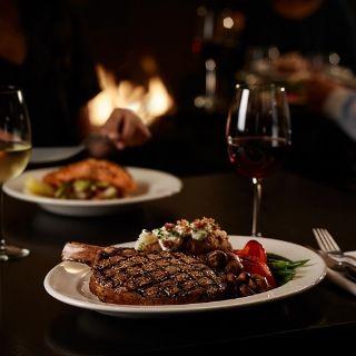 A photo of The Keg Steakhouse + Bar - Brantford restaurant