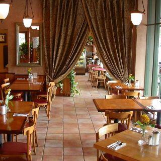 A photo of Julia's of Wallingford restaurant