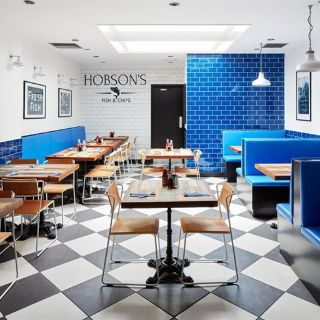 Hobson's Fish and Chips Restaurantの写真