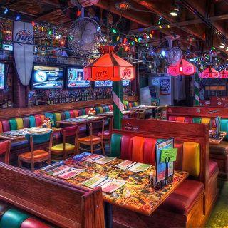 Barney's Beanery - Santa Monicaの写真
