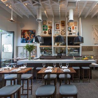 A photo of Taste on Melrose restaurant