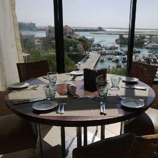 A photo of Selections Restaurant - InterContinental Abu Dhabi restaurant