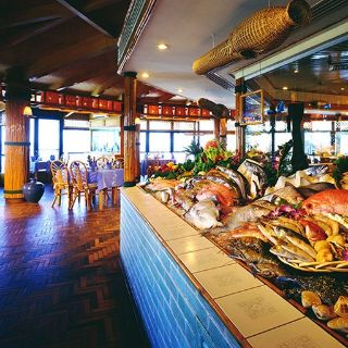 A photo of Fishmarket - InterContinental Abu Dhabi restaurant
