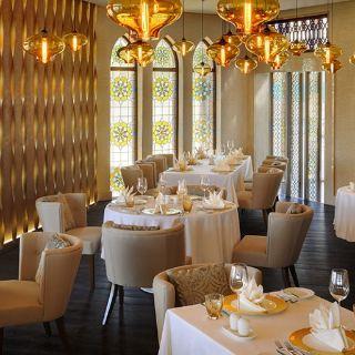 A photo of Byblos Sur Mer - InterContinental Abu Dhabi restaurant