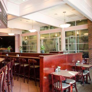 A photo of Cadillac Cafe restaurant