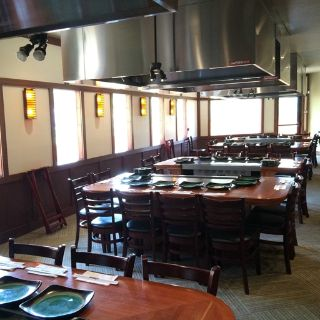 A photo of Kimono Restaurant restaurant