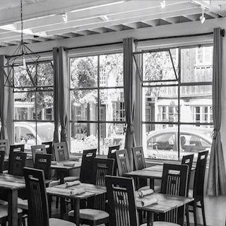 Foto von Affina Restaurant