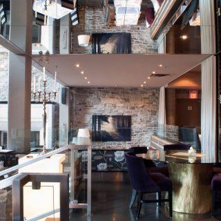 A photo of Restaurant e18hteen restaurant