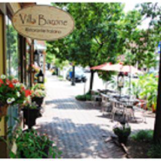 A photo of Villa Barone restaurant