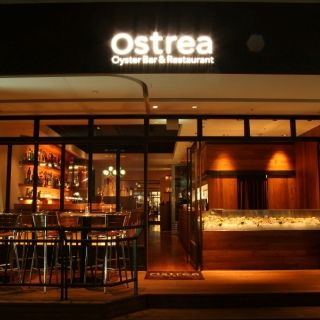 A photo of Ostrea Roppongi restaurant