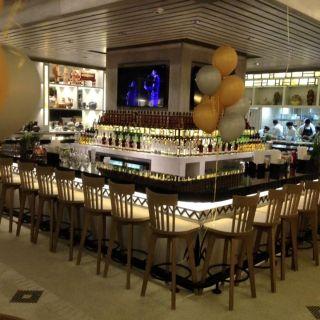 Una foto del restaurante Cantina La No 20 - Playa del Carmen