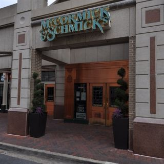 A photo of McCormick & Schmick's Seafood - Reston restaurant