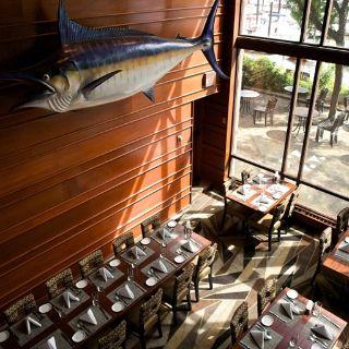 A photo of McCormick & Schmick's Harborside - Portland restaurant