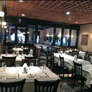A photo of The Brass Rail - Locust Valley restaurant