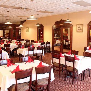 Una foto del restaurante Ashiana Indian Restaurant