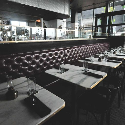 Loch Bar Baltimore Restaurant