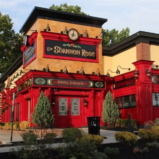 A photo of The Shannon Rose Irish Pub - Ramsey restaurant
