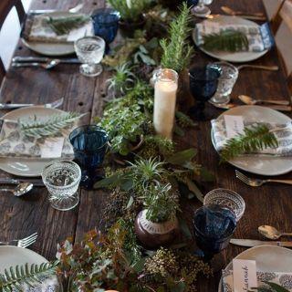 A photo of Let's Eat - dinner series restaurant